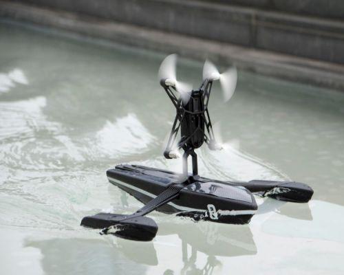Drone Anti Air parrot