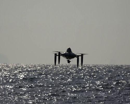 Drone Anti Air prodrone