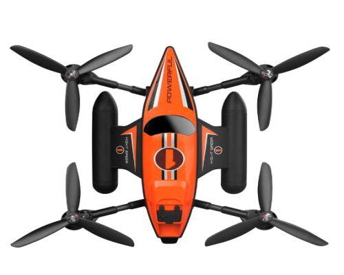 Drone Anti Air wi