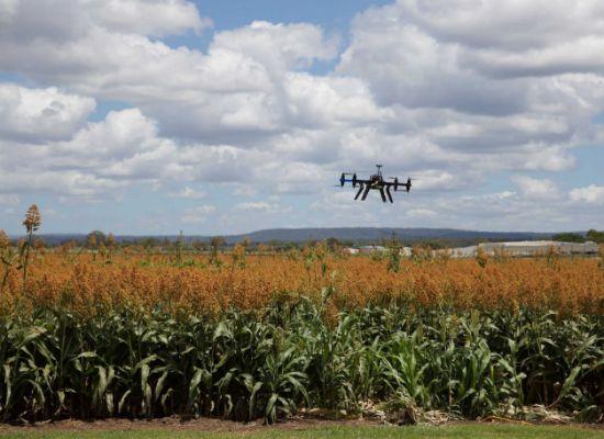 Drone Dalam Industri 4.0