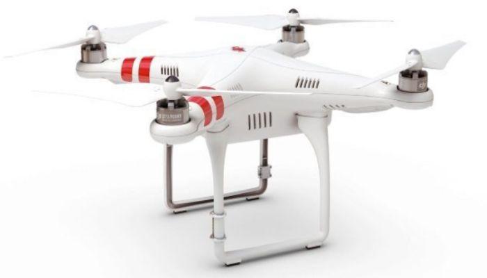 Drone Profesional Lama Terbaik dji phantom 1
