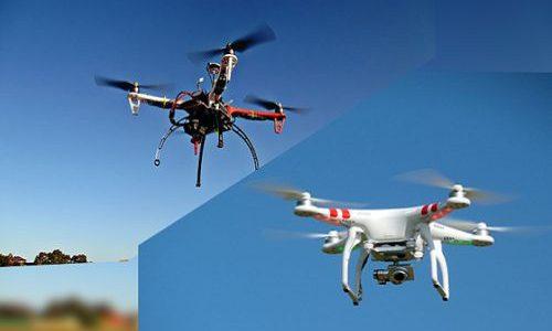 Drone Tercanggih di Dunia