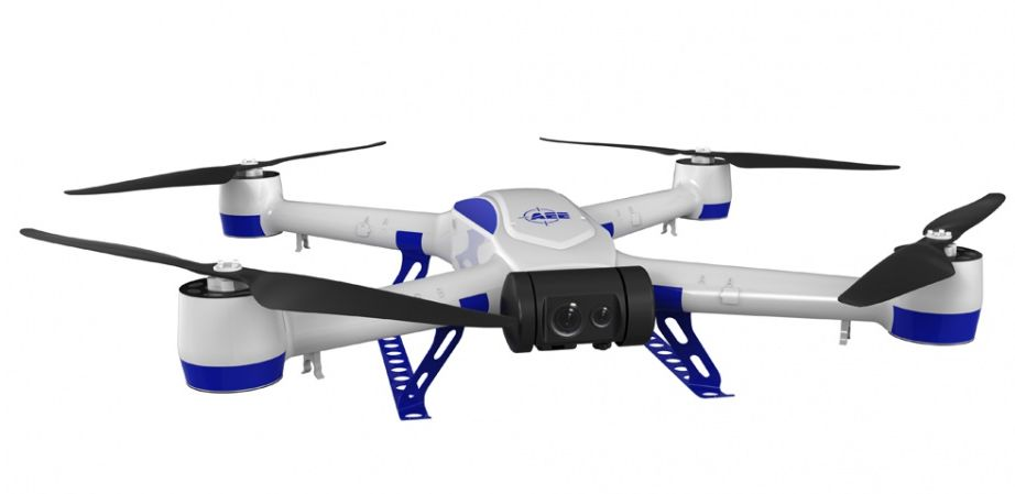 Drone Termahal di Dunia AEE F100
