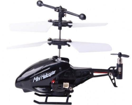 Jenis Drone dan Fungsinya Helicopter Drone