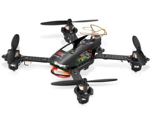 Jenis Drone dan Fungsinya RTF Drone