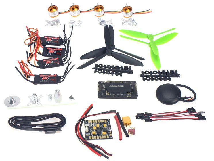 Penyebab Drone Hilang Kendali part