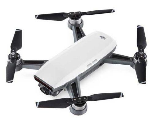 Rekomendasi Drone DJI untuk Pemula DJI Spark