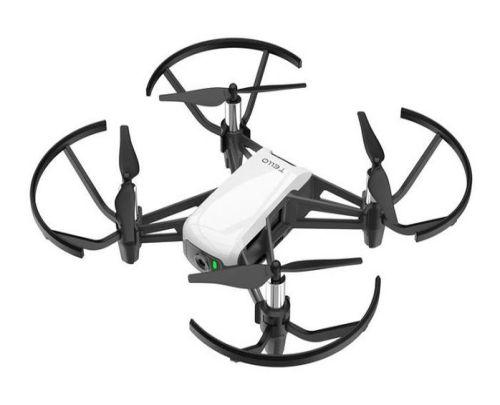 Rekomendasi Drone DJI untuk Pemula DJI tello