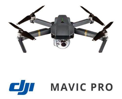 Rekomendasi Drone DJI untuk Pemula dji mavic pro