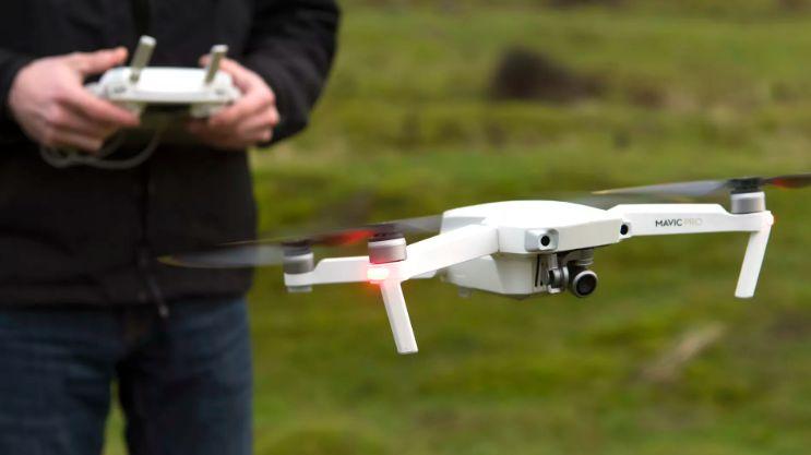 Rekomendasi Drone untuk Pemetaan