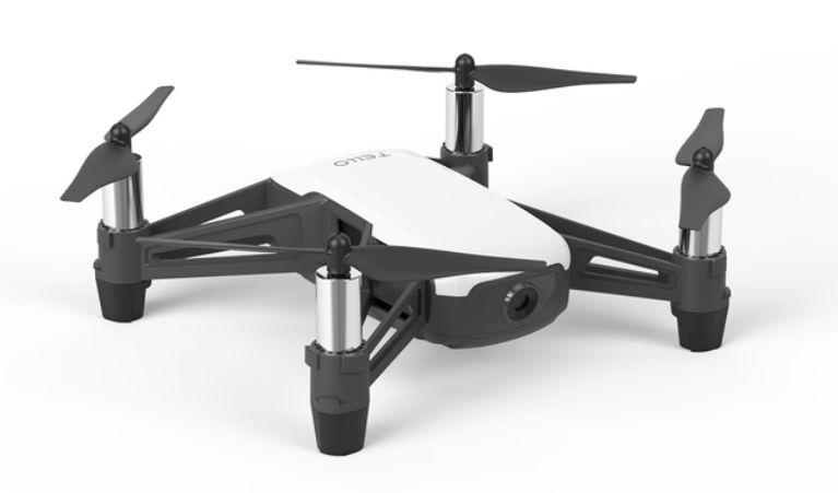 Rekomendasi Drone untuk Pemula DJI