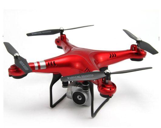 Rekomendasi Drone untuk Pemula Drone Magic Speed X52Hd