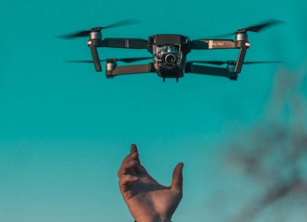 Rekomendasi Drone untuk Pemula