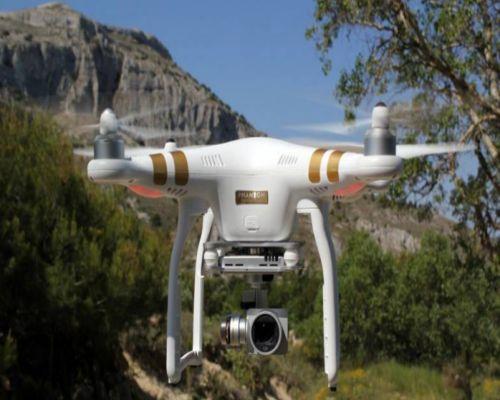 Tips Membeli Drone Bekas kamera