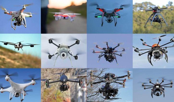 Tips Membeli Drone untuk Pemula terbaik