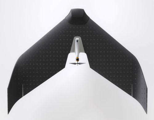 drone tercanggih di dunia Lehman Aviation LA500-AG