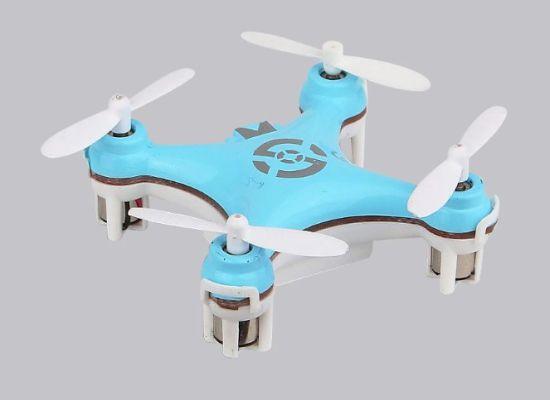 drone terkecil di dunia Nano Drone