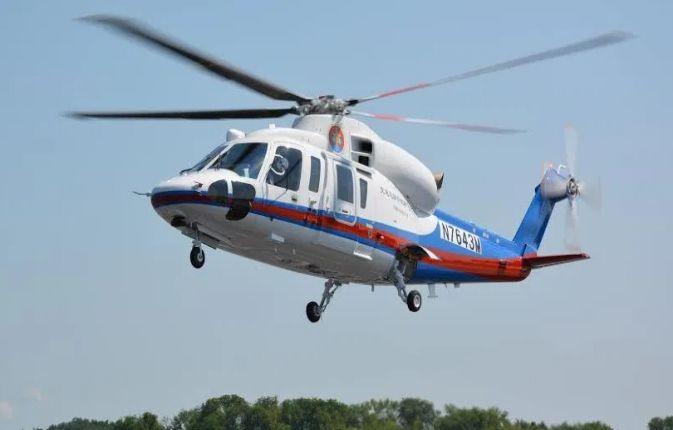 Alasan Drone Tidak Akan Menggantikan Helicopter terbang jauh