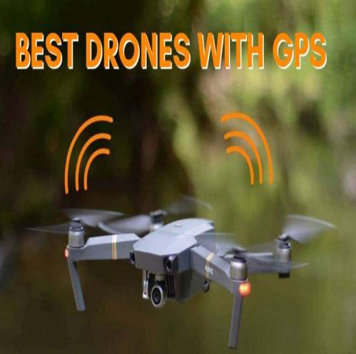 Drone GPS AutoPilot Murah