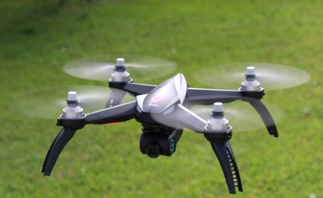 Drone Kamera untuk Pemula