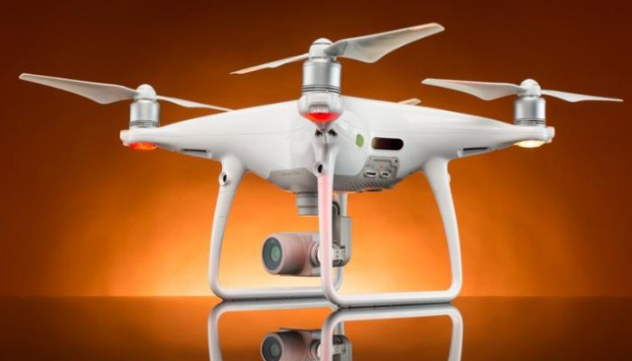 Drone Mirip DJI Phantom 4 Pro
