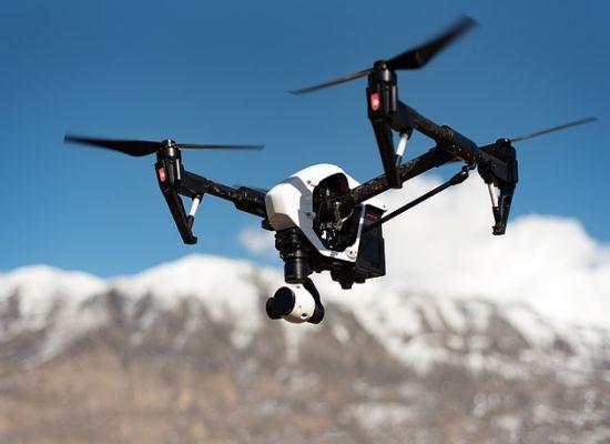 Drone Profesional Terbaik