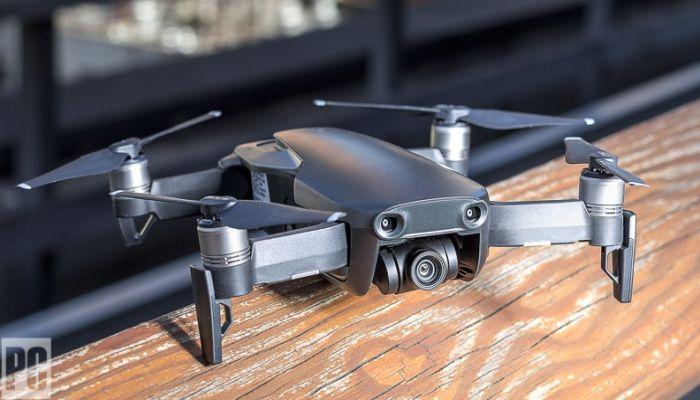Drone Wifi Murah Terbaik DJI Mavic Air