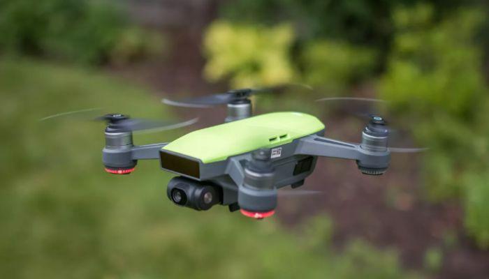 Drone Wifi Murah Terbaik DJI Spark