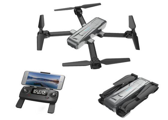 Drone Wifi Murah Terbaik JJRC H73