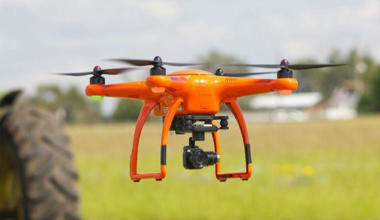 Drone dengan Fitur Penghindaran Tabrakan Terbaik autel xstars