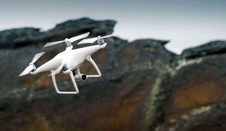 Drone dengan Fitur Penghindaran Tabrakan Terbaik