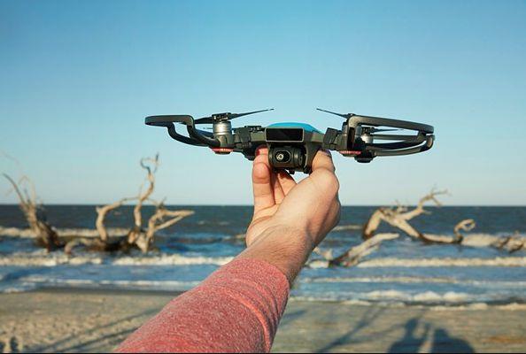 Drone untuk Fotografer