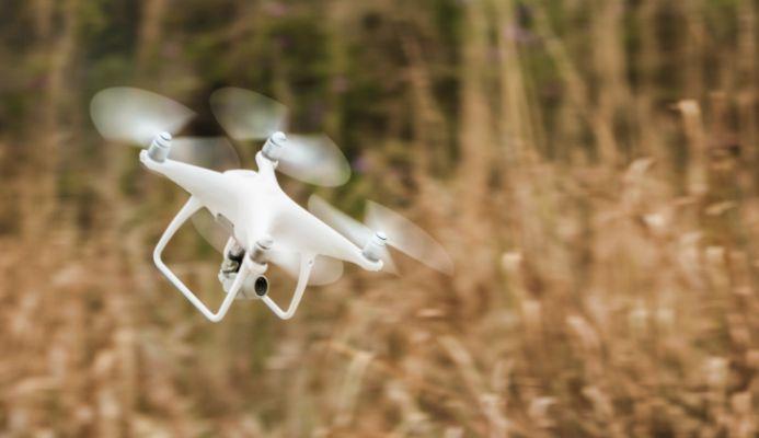 Fitur Canggih dari Drone DJI Phantom 4 Pro 2