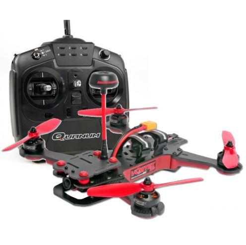 Jenis Drone untuk Balapan Vortex 250 Pro