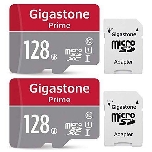 Kartu Micro SD Terbaik untuk Drone gigastone