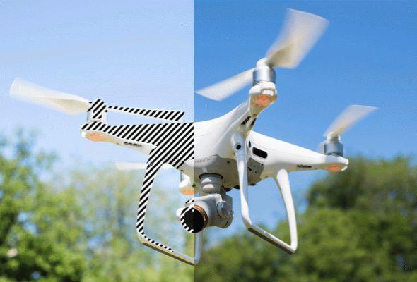 Tips Fotografi Drone 1