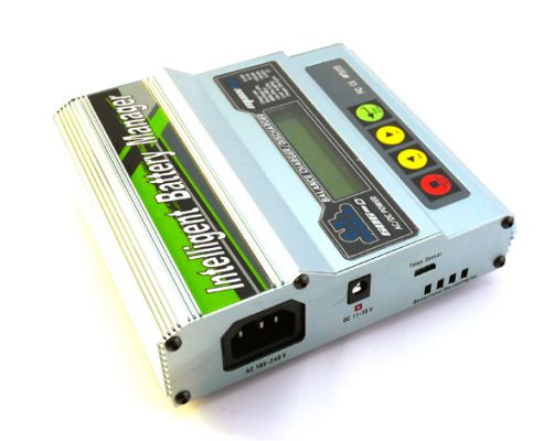 charger baterai lipo Gt power