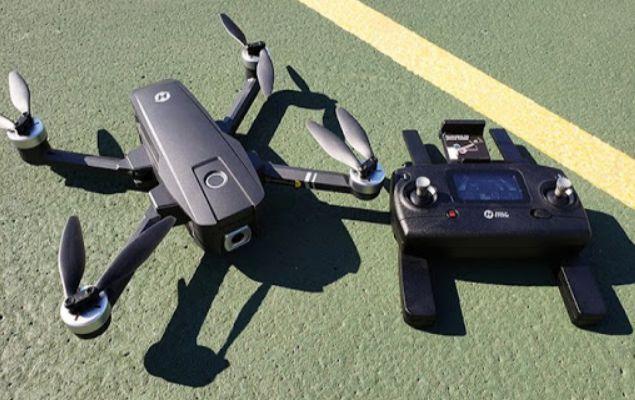 Alasan Terbaik Membeli Drone HS720