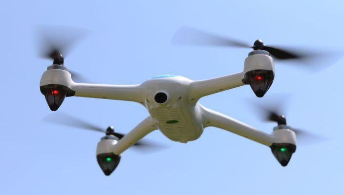 Drone Brushless untuk Pemula altair