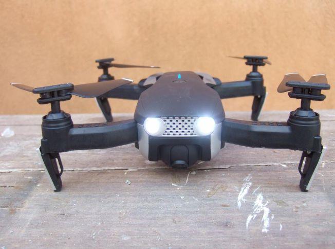 Drone Eachine Terbaik untuk Pemula E511S