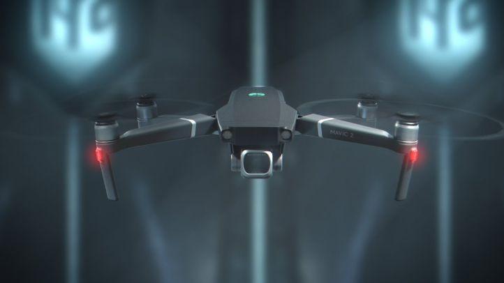 Drone Follow Me Terbaik mavic 2