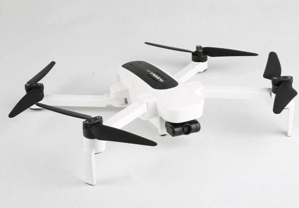 Drone Lipat untuk Pemula Hubsan
