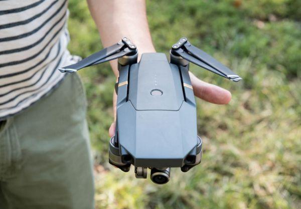 Drone Lipat untuk Pemula