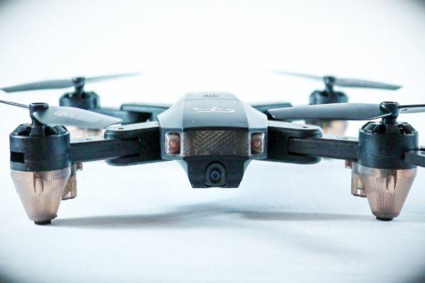 Drone Mirip DJI Mavic Pro SharkSpark