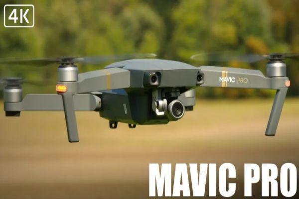 Drone Mirip DJI Mavic Pro