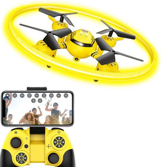 Drone Murah Dibawah 700 Ribuan hasaqee