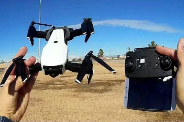 Drone Saku Terbaik untuk Pemula eachine