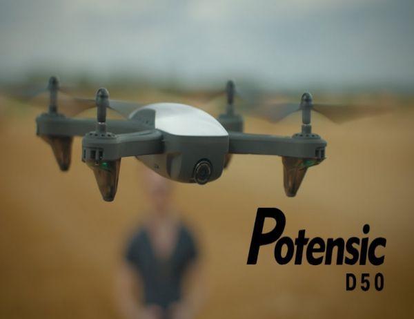 Drone Selfie Murah potensic