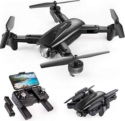 Drone Snaptain Terbaik untuk Pemula SP510