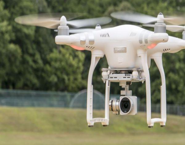 Drone Terbaik dengan Kamera HD Phantom 3 advanced